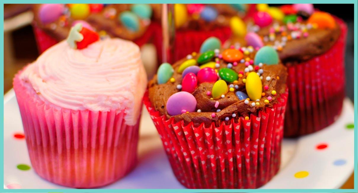 cómo celebrar un cumpleaños infantil